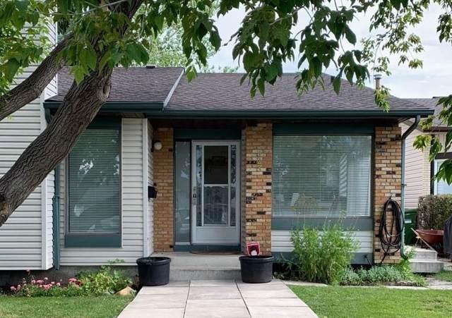 823 Ranchview Circle NW, Calgary, AB T3G 1B2 (#C4272453) :: Redline Real Estate Group Inc