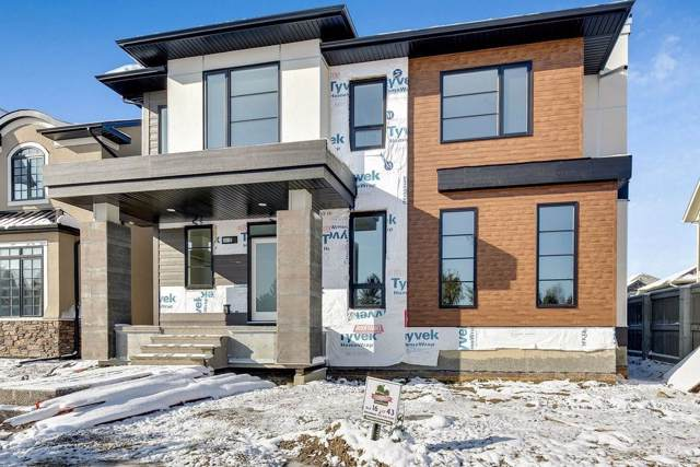 54 Cooperstown Court SW, Airdrie, AB T4B 2C5 (#C4272455) :: Calgary Homefinders