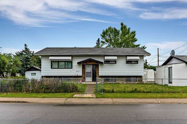 4103 Doverbrook Road SE, Calgary, AB T2B 1X4 (#C4272461) :: Calgary Homefinders