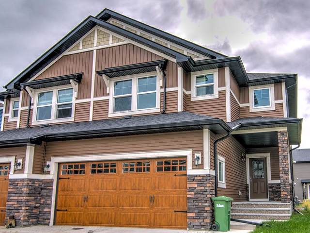 723 Edgefield Crescent, Strathmore, AB T1P 0E9 (#C4272462) :: The Cliff Stevenson Group