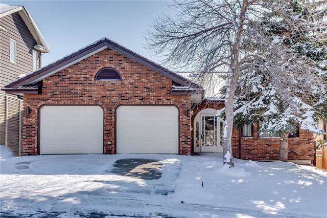 19 Stradbrooke Rise SW, Calgary, AB T3H 1T8 (#C4272464) :: Redline Real Estate Group Inc