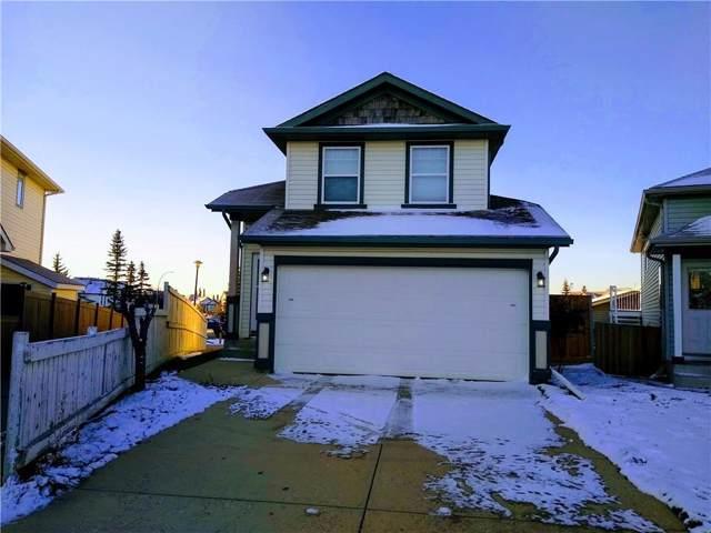 25 Coventry Garden(S) NE, Calgary, AB T3K 5M9 (#C4272465) :: Redline Real Estate Group Inc