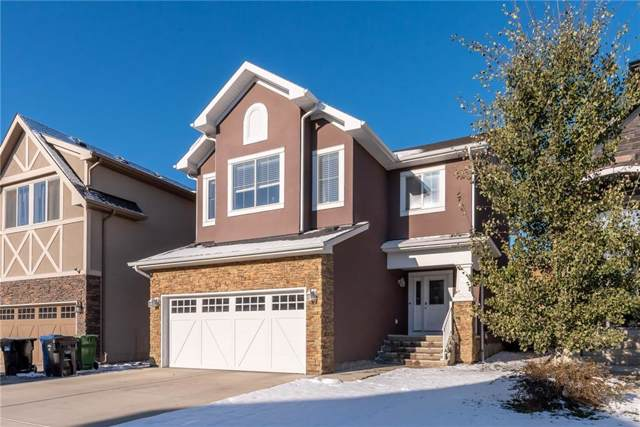 53 Sage Meadows Way NW, Calgary, AB T3P 0E9 (#C4272472) :: Redline Real Estate Group Inc