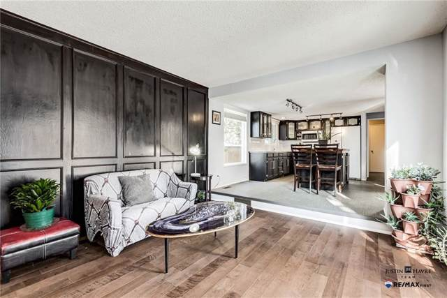 664 Woodpark Boulevard SW, Calgary, AB T2W 3R7 (#C4272482) :: Redline Real Estate Group Inc