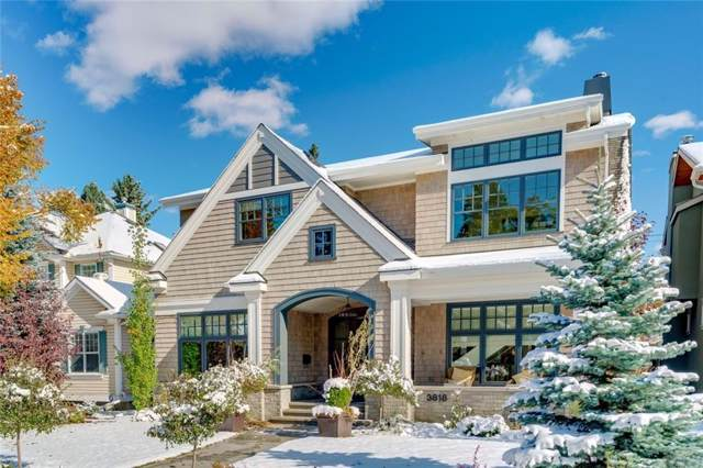 3818 7A Street SW, Calgary, AB T2T 2Y7 (#C4272485) :: Redline Real Estate Group Inc