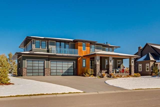 107 Leighton Lane, Rural Rocky View County, AB T3Z 0A2 (#C4272486) :: Virtu Real Estate