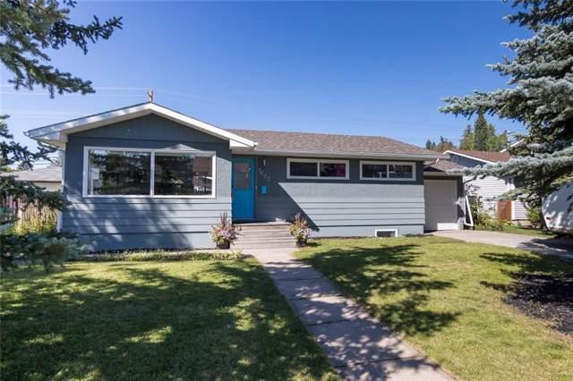 1623 47 Street SW, Calgary, AB T3C 2E2 (#C4272494) :: Redline Real Estate Group Inc