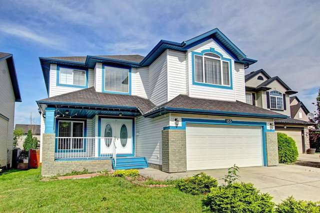 155 Oakmere Green, Chestermere, AB T1X 1N4 (#C4272496) :: Redline Real Estate Group Inc