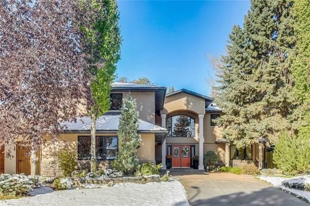 12207 Lake Erie Way SE, Calgary, AB T2J 2L9 (#C4272497) :: Redline Real Estate Group Inc