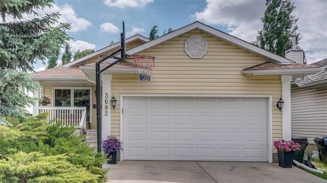 3682 Douglas Woods Heights SE, Calgary, AB T2Z 2G4 (#C4272505) :: Redline Real Estate Group Inc