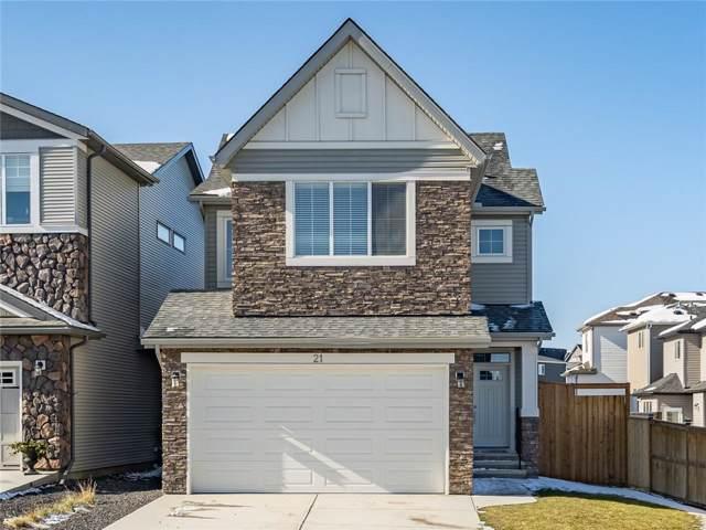 21 Nolanhurst Crescent NW, Calgary, AB T3R 0Z3 (#C4272506) :: Redline Real Estate Group Inc