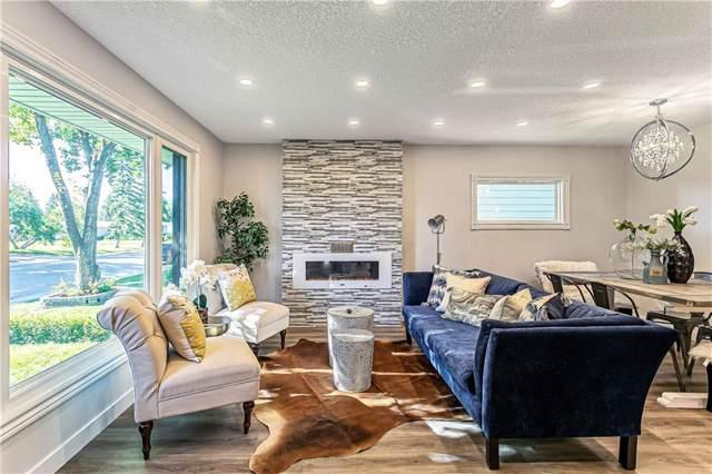 9963 Wilde Road SE, Calgary, AB T2J 1G6 (#C4272510) :: Redline Real Estate Group Inc