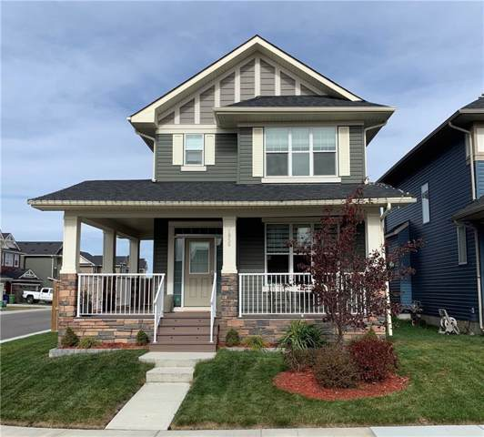 1850 Baywater Garden(S) SW, Airdrie, AB T4B 3V4 (#C4272512) :: Calgary Homefinders