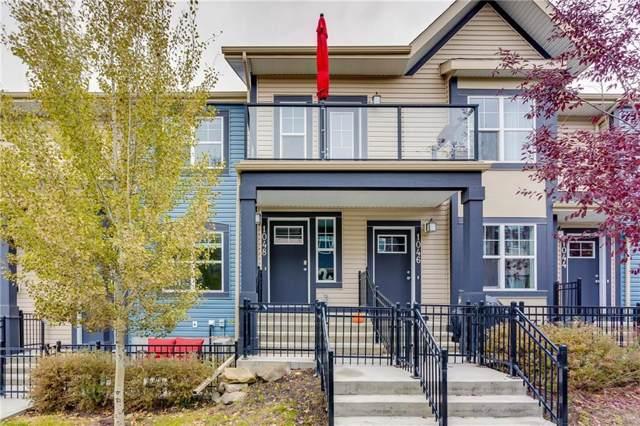 1048 Mckenzie Towne Villa(S) SE, Calgary, AB T2Z 1E4 (#C4272513) :: Redline Real Estate Group Inc