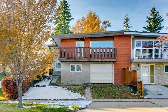 5037 North Haven Drive NW, Calgary, AB T2K 2K5 (#C4272521) :: Redline Real Estate Group Inc