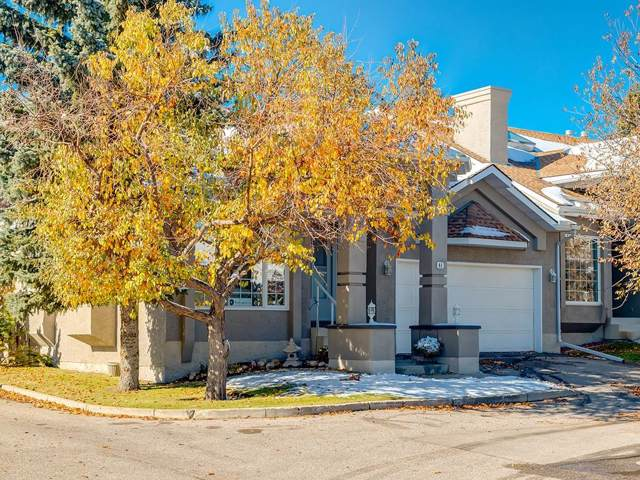 41 Christie Garden(S) SW, Calgary, AB T3H 3B5 (#C4272524) :: Redline Real Estate Group Inc