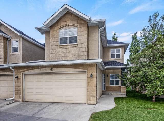39 Strathlea Common SW #60, Calgary, AB T3H 5P8 (#C4272525) :: Calgary Homefinders