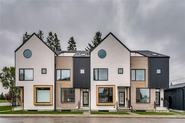 2980 21 Avenue SW, Calgary, AB T3E 8C1 (#C4272529) :: Calgary Homefinders
