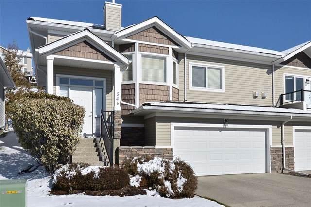 546 Rocky Vista Garden(S) NW, Calgary, AB T3G 0B7 (#C4272532) :: Redline Real Estate Group Inc
