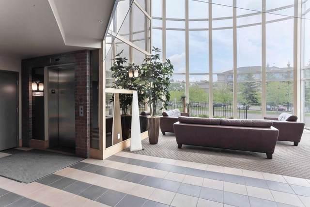 11811 Lake Fraser Drive SE #4501, Calgary, AB T2J 7J4 (#C4272534) :: Redline Real Estate Group Inc