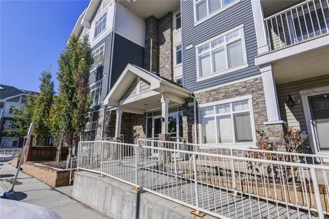 155 Skyview Ranch Way NE #4203, Calgary, AB T3N 0L4 (#C4272539) :: Redline Real Estate Group Inc