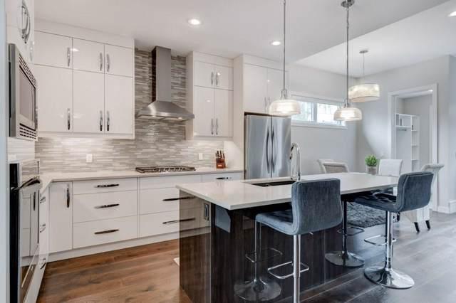 3715 43 Street SW, Calgary, AB T3E 3P7 (#C4272551) :: Calgary Homefinders