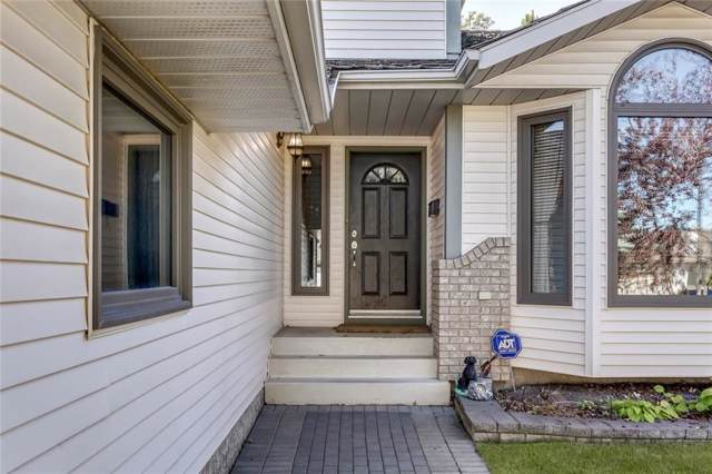 412 Douglasbank Court SE, Calgary, AB T2Z 1X1 (#C4272553) :: Redline Real Estate Group Inc