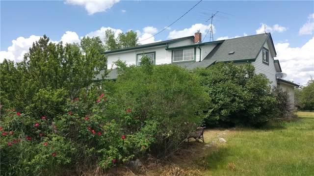 40 2 Street W, Arrowwood, AB T0L 0B0 (#C4272555) :: Calgary Homefinders