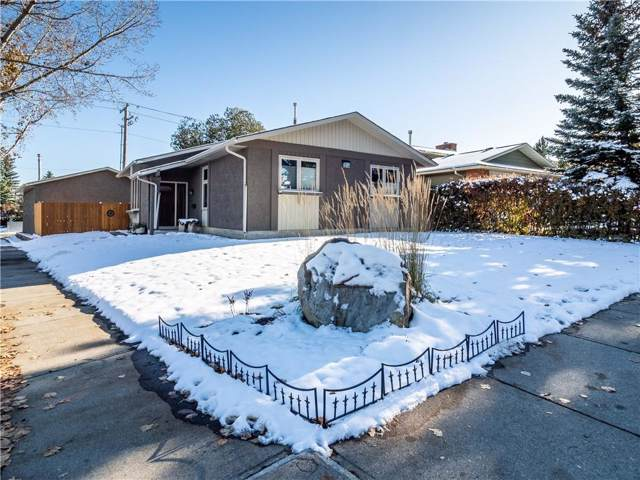 115 Woodbine Boulevard SW, Calgary, AB T2W 3W8 (#C4272561) :: Redline Real Estate Group Inc