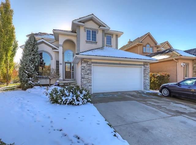 62 Mt Gibraltar Heights SE, Calgary, AB T2Z 3R3 (#C4272566) :: Redline Real Estate Group Inc