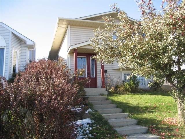 140 Covington Road NE, Calgary, AB T3K 4E8 (#C4272567) :: Redline Real Estate Group Inc