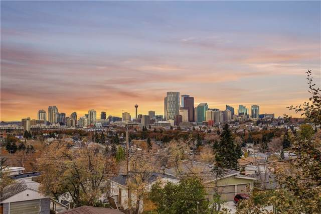 1115 Colgrove Avenue NE, Calgary, AB T2E 5C1 (#C4272568) :: The Cliff Stevenson Group