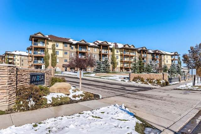 92 Crystal Shores Road #1201, Okotoks, AB T1S 2M8 (#C4272572) :: Redline Real Estate Group Inc