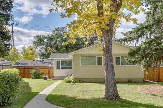 41 Waskatenau Crescent SW, Calgary, AB T3C 2X7 (#C4272578) :: Redline Real Estate Group Inc