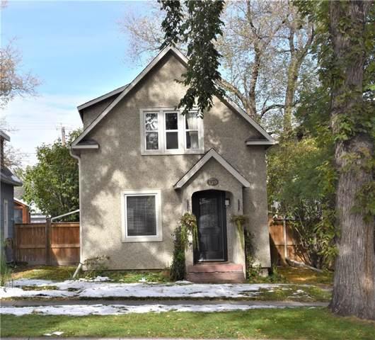 120 11 Avenue NW, Calgary, AB T2M 0B6 (#C4272580) :: Calgary Homefinders