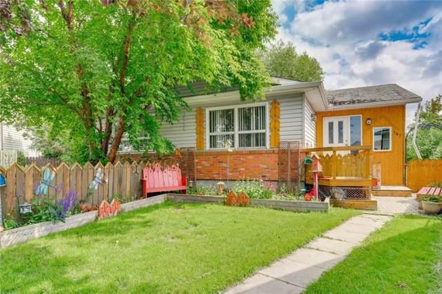 187 Deerview Way SE, Calgary, AB T2J 6B4 (#C4272586) :: Calgary Homefinders