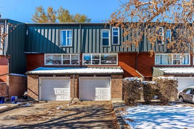 20 Brae Glen Court SW, Calgary, AB T2W 1B6 (#C4272591) :: Calgary Homefinders