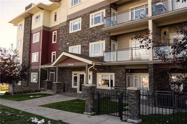 23 Millrise Drive SW #224, Calgary, AB T2Y 3V1 (#C4272594) :: Redline Real Estate Group Inc