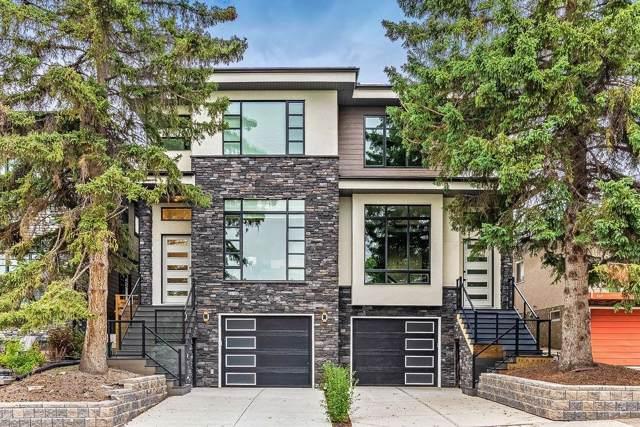 4209 17 Street SW, Calgary, AB T2T 4P7 (#C4272604) :: Calgary Homefinders