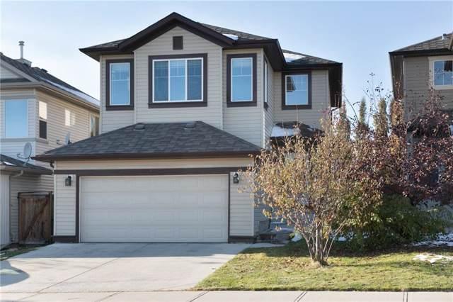 406 Tuscany Drive NW, Calgary, AB T3L 0B7 (#C4272612) :: Redline Real Estate Group Inc