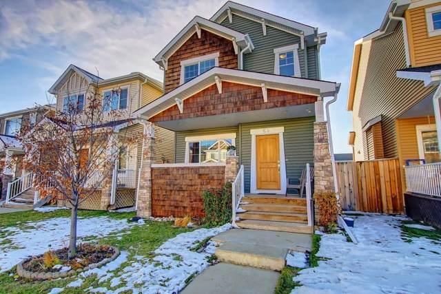 64 Royal Birch Park NW, Calgary, AB T3G 0B3 (#C4272613) :: Redline Real Estate Group Inc