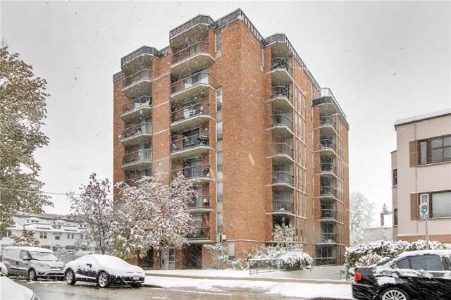 317 14 Avenue SW #306, Calgary, AB T2R 0M4 (#C4272616) :: Calgary Homefinders