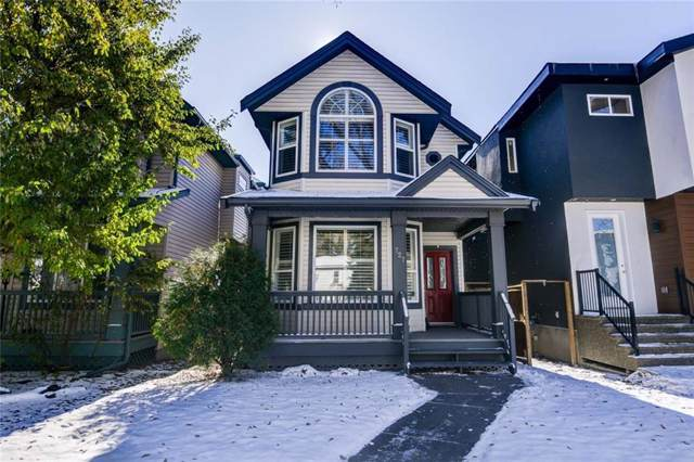 727 55 Avenue SW, Calgary, AB T2V 0G4 (#C4272618) :: Redline Real Estate Group Inc