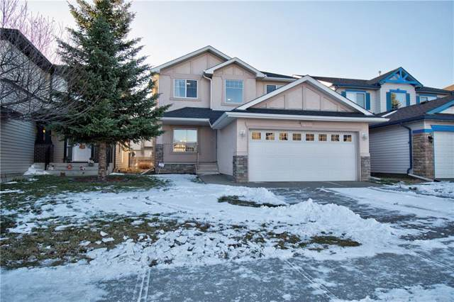 433 Panamount Boulevard NW, Calgary, AB T3K 5T5 (#C4272619) :: The Cliff Stevenson Group