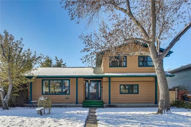 1127 Lake Christina Place SE, Calgary, AB T2J 2R7 (#C4272623) :: Redline Real Estate Group Inc