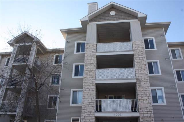 16320 24 Street SW #1319, Calgary, AB T2Y 4T7 (#C4272636) :: Redline Real Estate Group Inc