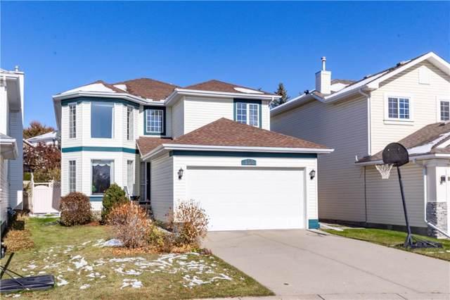 155 Sierra Nevada Close SW, Calgary, AB T3H 3H7 (#C4272639) :: Redline Real Estate Group Inc