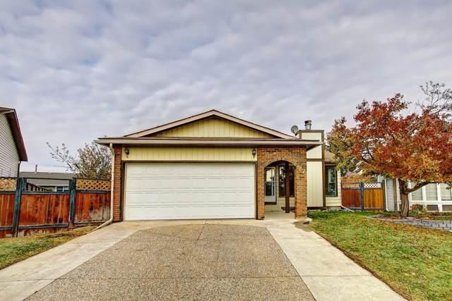 27 Deerfield Place SE, Calgary, AB T2J 6K7 (#C4272640) :: Redline Real Estate Group Inc