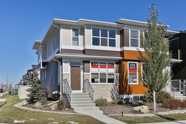 170 Cornerstone Avenue NE, Calgary, AB T3N 1G8 (#C4272652) :: Redline Real Estate Group Inc