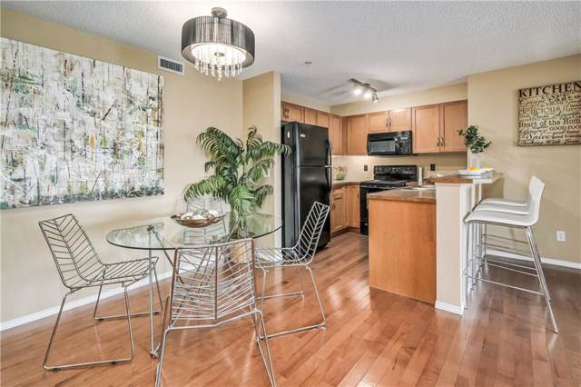 115 Prestwick Villa(S) SE #4212, Calgary, AB T2Z 0N1 (#C4272657) :: Redline Real Estate Group Inc